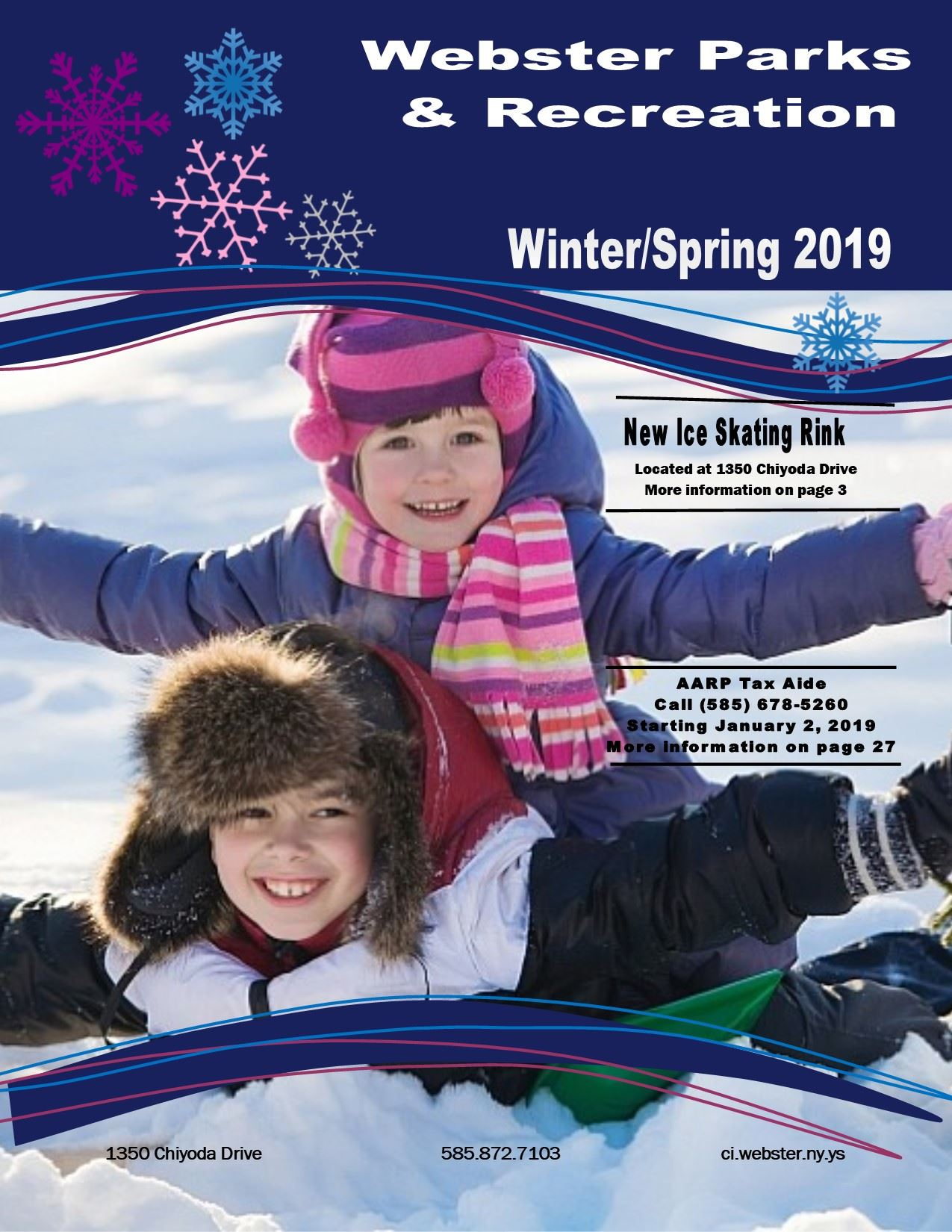 WinterSpringCover