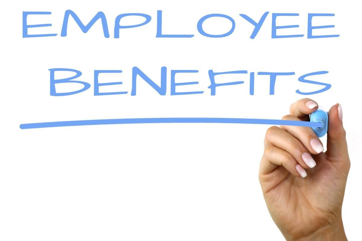 Employee Benefits by Nick Youngson CC BY-SA 3.0 Alpha Stock Images